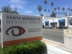 Santa Monica Eye Medical Group