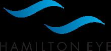 Hamilton Eye Logo